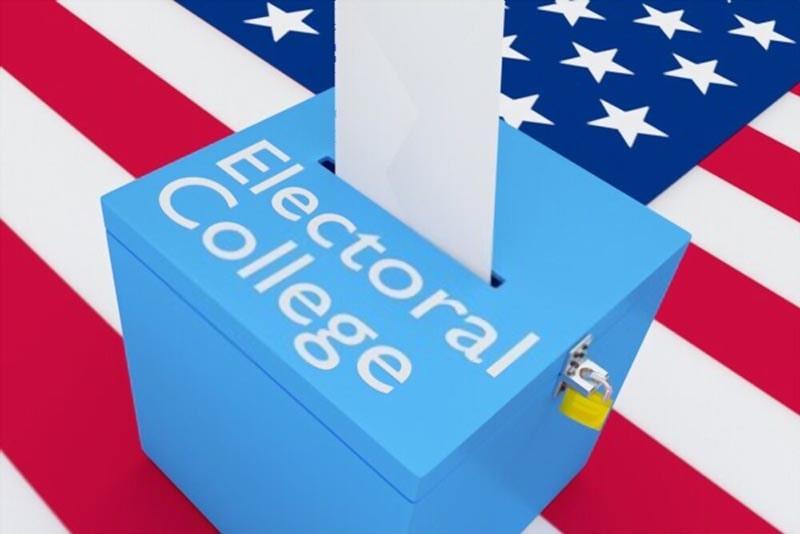 Electoral College 12th Amendment