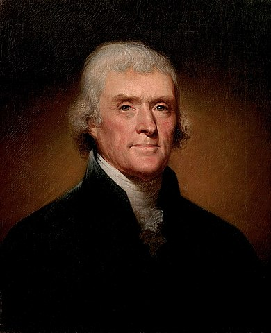 June 11th, 1776 Thomas Jefferson and The Committee of Five